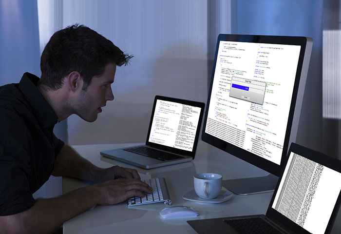Internet of Everything - Encryption
