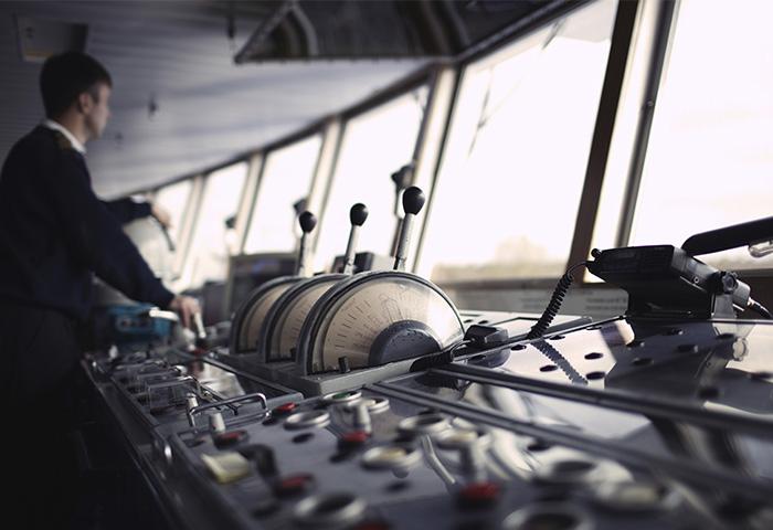 《物聯網(IoE)安全趨勢》船長,你的船在哪?全球船舶追踪系統的漏洞