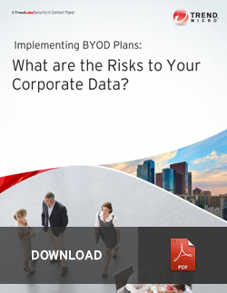 Making BYOD Work For You