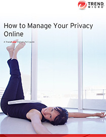 How to Manage Your Online Privacy