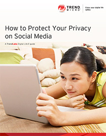 How to Protect Your Privacy in Social Media