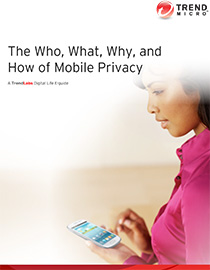 The Who, What, Why and How of Data Privacy