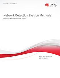 Network Detection Evasion Methods: Blending with Legitimate Traffic
